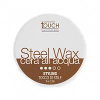 Воск-блеск на водной основе для моделирования волос - Personal Touch Steel Wax