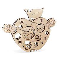 Яблоко   3D-пазл   Wood Trick, фото 1
