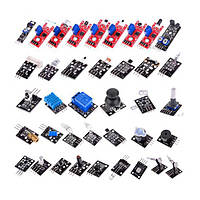 Набор датчиков 37 в 1 для Arduino
