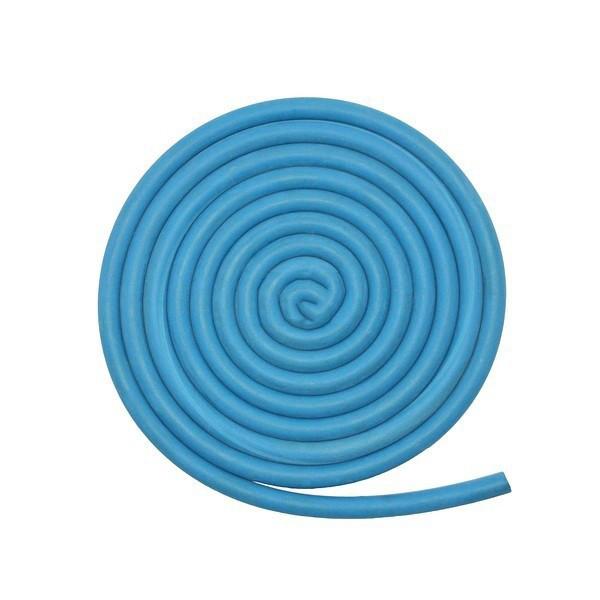 Эспандер-жгут трубчатый 3м. синий