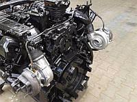 Двигатель камаз евро (КАМАЗ 740.31-240 Евро-2)
