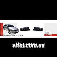 Фары дополнительные для автомобиля VW-489W, модель VW Jetta 2012, автооптика, автомобильные фары