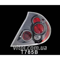 Фары-стоп для автомобиля DLAA CTL-T785B Camry B30 black, автооптика, автомобильные фары