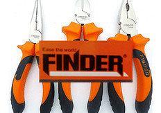 Инструменты FINDER