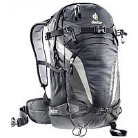 Рюкзак DEUTER Freerider 26 33514 (7520 black-anthracite) (код 239-255153)