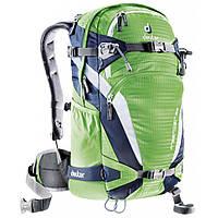 Рюкзак DEUTER FREERIDER 26 33514 (2304 spring-midnight) (код 239-255151)
