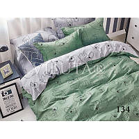 Постельное белье для малышей в кроватку 134 Viluta