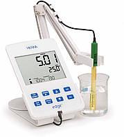 Цифровий кондуктометр HI 2003-02 edge