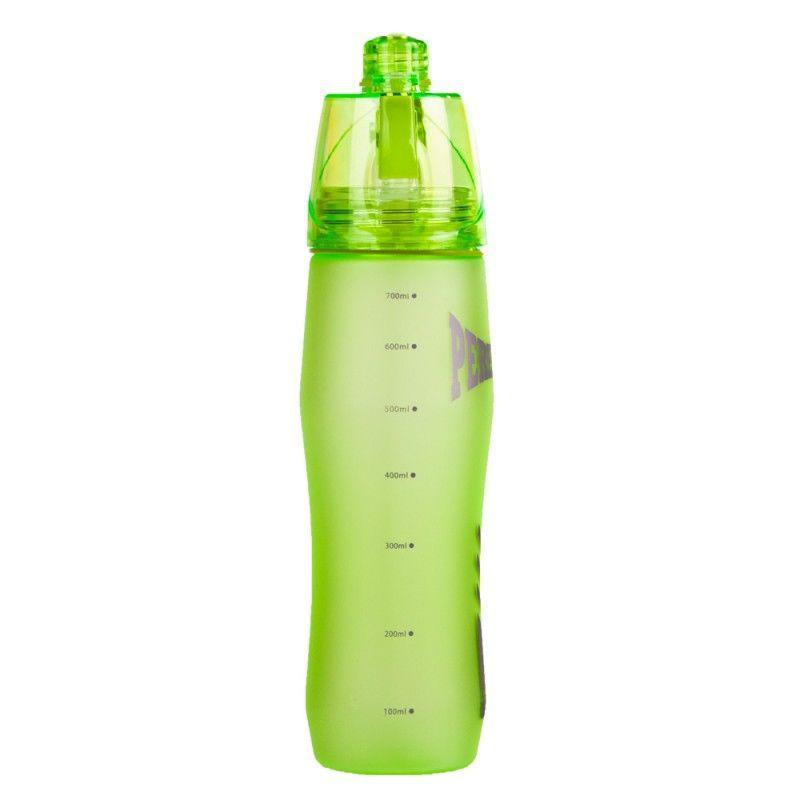 Спортивная бутылка с распылителем Peresvit 2xCool Sport Bottle Dew Green