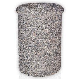 Урны мусорные бетонные