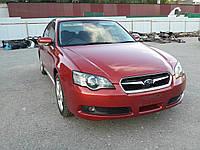 Капот Subaru Legacy B13, 2003-2008, 57229AG0009P