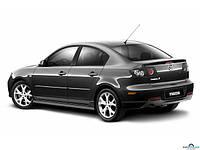 Mazda 3 2004-2009 Седан