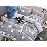 Постельное белье для малышей в кроватку 158 Viluta
