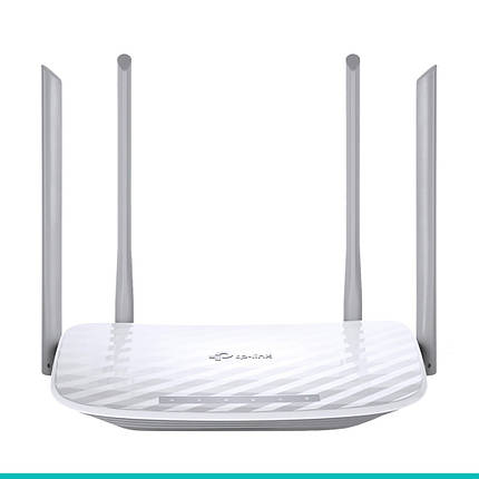 Маршрутизатор TP-Link Archer C50 , фото 2