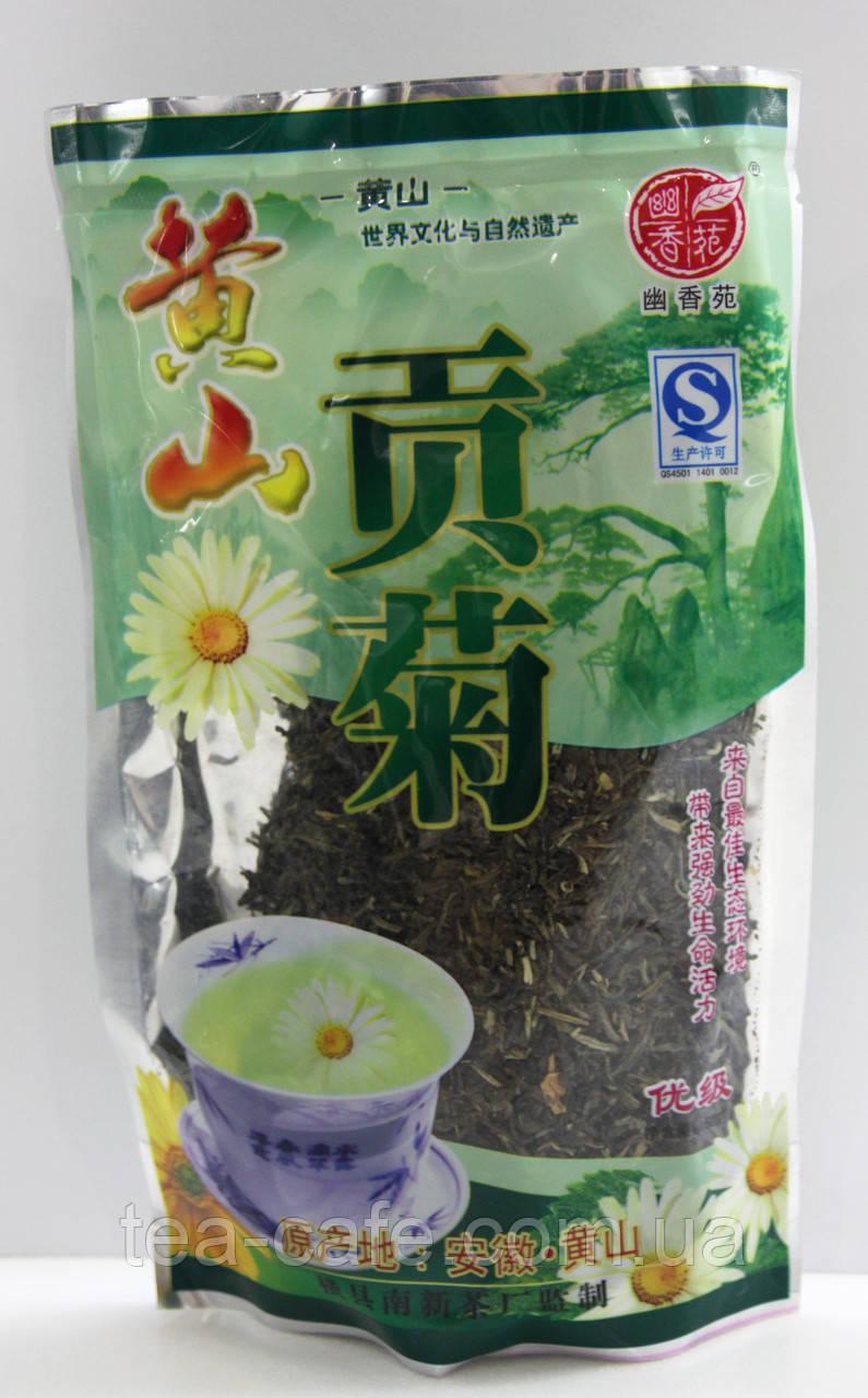 Чай зеленый Китайский Жасмин 100 гр