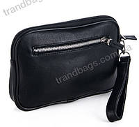 Клатчи мужские 7803 черный. Мужские клатчи от производителя, пошив мужских сумок, пошив барсеток