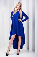 Женское платье Николь Электрик, 42-48