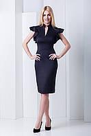 Женское платье Лаура Чёрный, 42-44