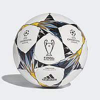 Футбольный мяч лига чемпионов УЕФА Adidas Final Kyiv 18 (Артикул:CF1205)