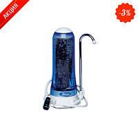 Фильтр для очистки жесткой воды  1 УЖ евро (Гейзер)