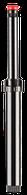 Дождеватель веерный Hunter PSU-06