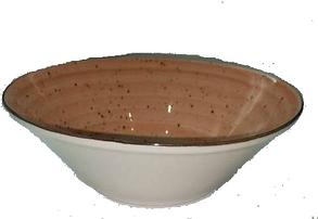 Салатник цветной 500 мл Farn Персия 9032ST, фото 2