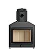 "Воздушный камин""Gavryliv&Sons"" C-600 12кВт с тепломодулем"