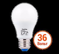 Светодиодная лампа iLumia (6W E27 4000K 36V AC/DC)