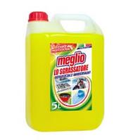 Моющие средства для кухни  PROF Meglio LEMON 5 л канистра