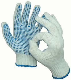 Как правильно подобрать рабочие перчатки?