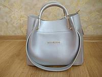 Женская сумка-шоппер Michael Kors (реплика)
