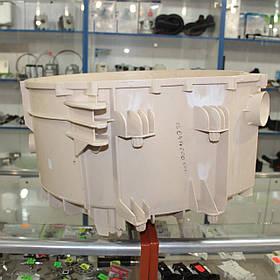 Задняя часть бака стиральной машины Атлант 730112604500