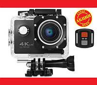 Action Camera H16-4R WiFi 4K + пульт, фото 1