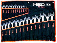 Набор ключей NEO 09-754