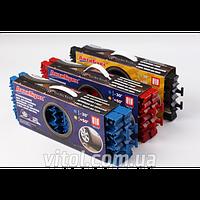"Трак ""Антибукс"" АБ-04 картон, 4 элемента, размер 225х150х35 мм, тех помощь, траки, трак для авто"