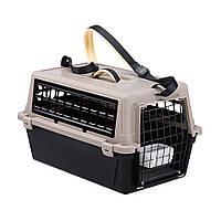 Ferplast (Ферпласт) Переноска ATLAS 10 TRENDY PLUS для кошек и собак