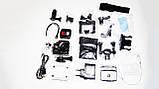 Action Camera H16-4R WiFi 4K + пульт, фото 4