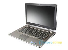 Ноутбук DELL Latitude E6320 i5-2520M - Class B