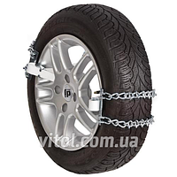 Цепи на колеса для машины MODEL 3 NLE-26, размер NLE-26 кол-во 4 шт, в пластиковом боксе, цепи противоскольжения, техпомощь, цепь на колесо