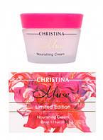 Питательный крем для лица, шеи и зоны декольте - Christina Muse Nourishing Cream