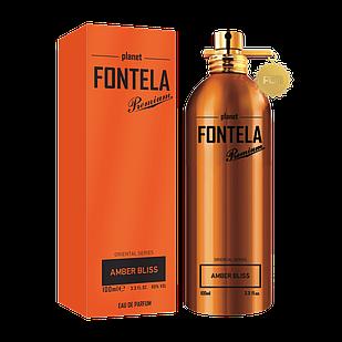 Парфумована вода Fontela AMBER BLISS, 100 мл 3541168