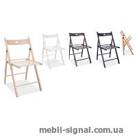 Деревянное кресло Smart II (Signal)