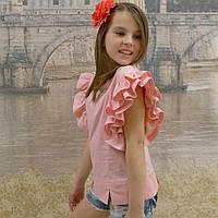 Кофточка (1018) нежно-розовый