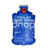 Устройство для туалетного бачка унитаза WC-bank (экономия до 3 литров при смывании) , фото 1