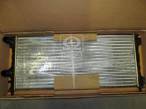 Радиатор охлаждения FIAT DOBLO 1,9TD MT +AC с 2001 (пр-во Magneti Marelli) 350213192003 .Ціна з ПДВ.