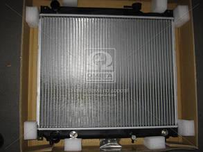 Радиатор охлаждения (GR) Suzuki VITARA 20/25 AT 98-(пр-во Van Wezel) . 52002047 . Цена с НДС.