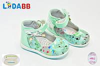 Стильные туфли для маленьких девочек 19, 20 рр. LadaBB