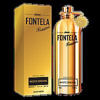Парфумована вода Fontela MYSTIC DREAMS, 100 мл 3541169
