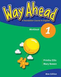 Way Ahead New Edition 1 Workbook