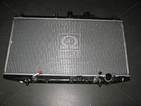 Радиатор охлаждения CHEVROLET TACUMA (00-) 1.6-2.0i 16V (пр-во Nissens) . 61664 . Цена с НДС.
